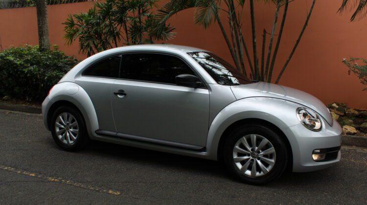 Volkswagen Beetle 2015 lleno