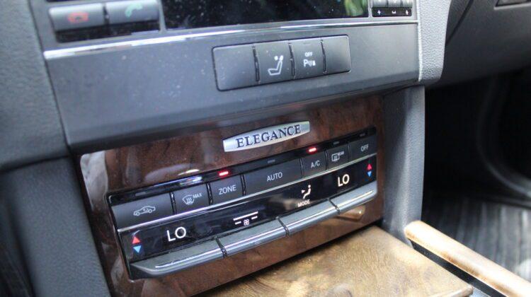 Mercedes Benz E300 2010 lleno