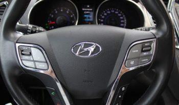 Hyundai Santafe 2013 lleno