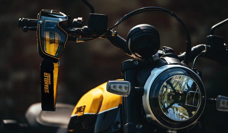 Ducati Scrambler Full Throttle lleno