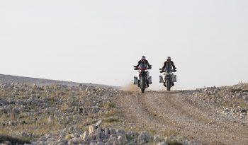 Ducati Multistrada 1260 Enduro lleno