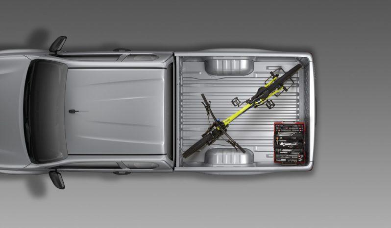 Hilux Doble Cabina 4×4 lleno