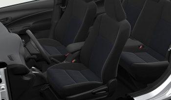 Yaris Hatchback lleno