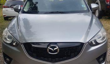 Usado Mazda CX-5 2013 lleno