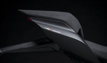 Ducati StreetFighter V4 lleno