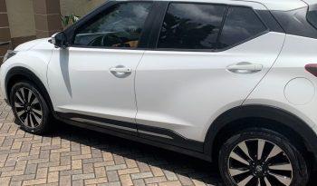 Usado Nissan KICKS 2019 lleno